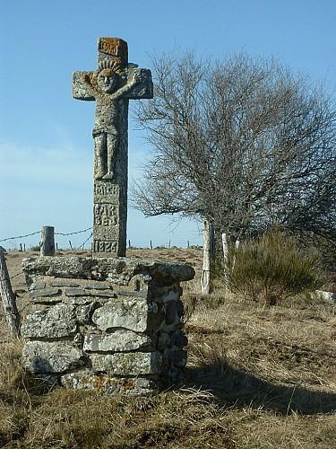 La Croix du Cayre