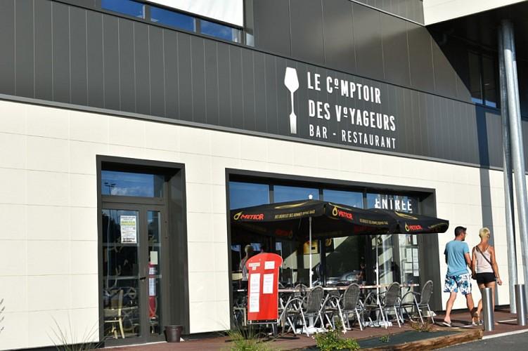 Bonny sur Loire - Comptoir des Voyageurs