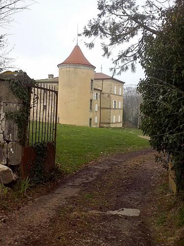 Château des Chapioux