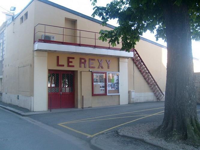 Cinéma Le Rexy