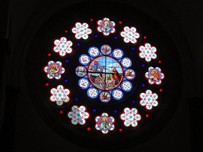 Séné Eglise Saint Patern