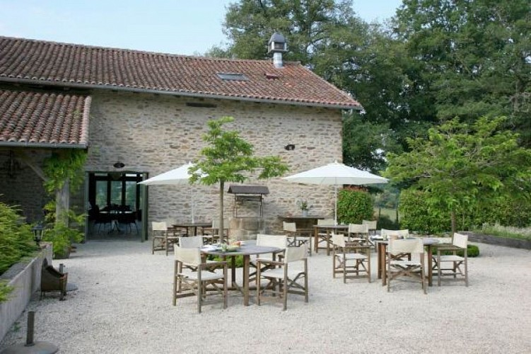 Restaurant 'La Bergerie'