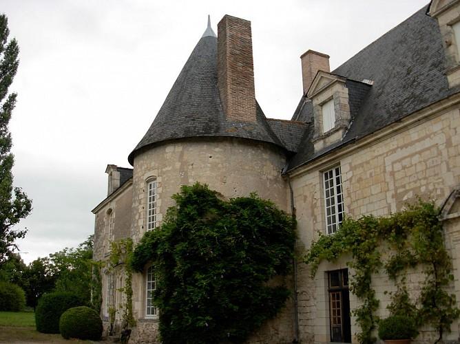 Village de Chartrené