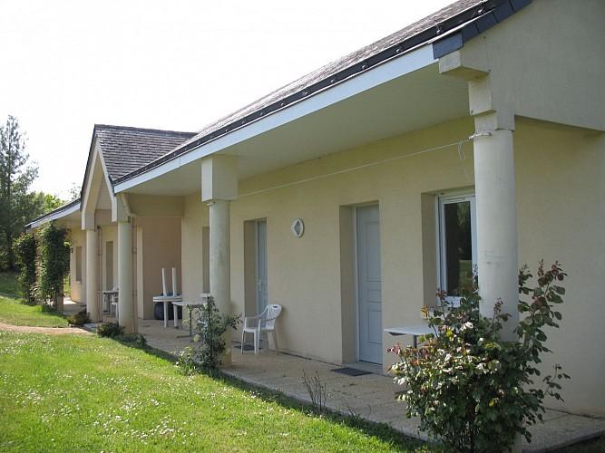 MAISON FAMILIALE D'HÉBERGEMENT DE CHALONNES-SUR-LOIRE