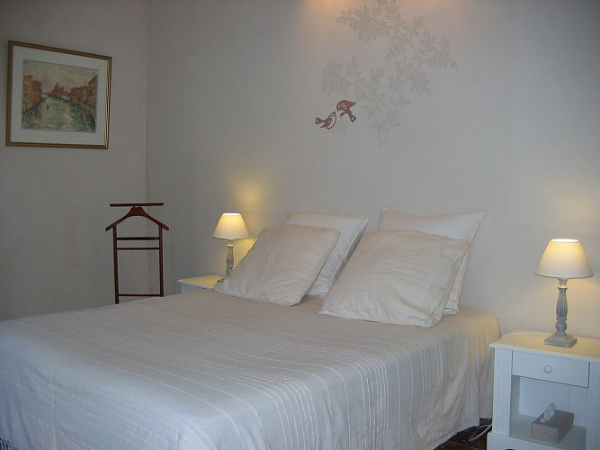 CHAMBRES D'HOTES KER DAME MARIE
