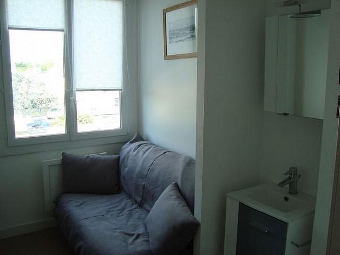 Appartement 4 personnes - M. THEVENOT