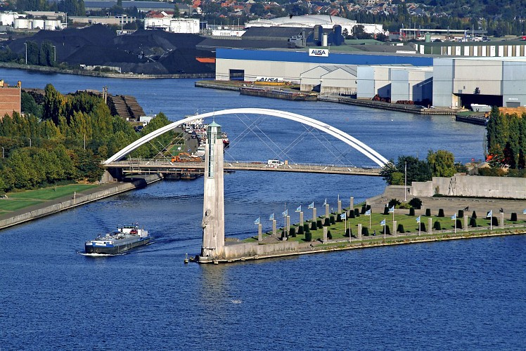 La Meuse en aval