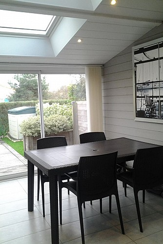 agréable maison T3 à Saint Michel chef chef en Loire Atlantique