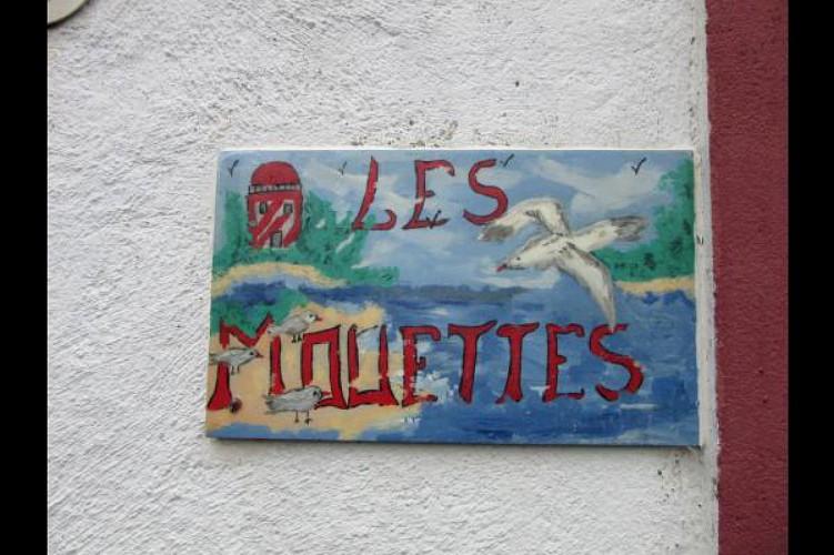LOCATION LES MOUETTES