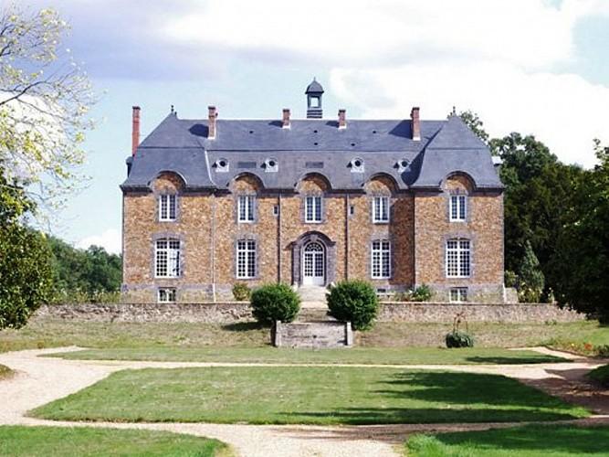 CHAMBRES D'HÔTES MANOIR DU PERRAY
