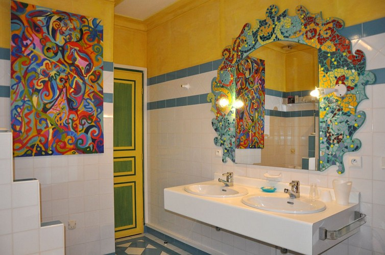 CHAMBRES D'HOTES CLISSON