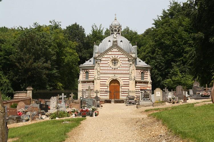 Chapelle funéraire