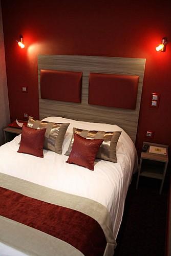 HOTEL-RESTAURANT Ô PRESTIGE
