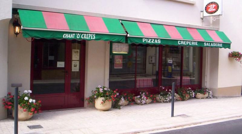 PIZZERIA - CRÊPERIE CHANT 'O'CREPES