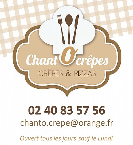 PIZZERIA - CRÊPERIE CHANT 'O'CREPES