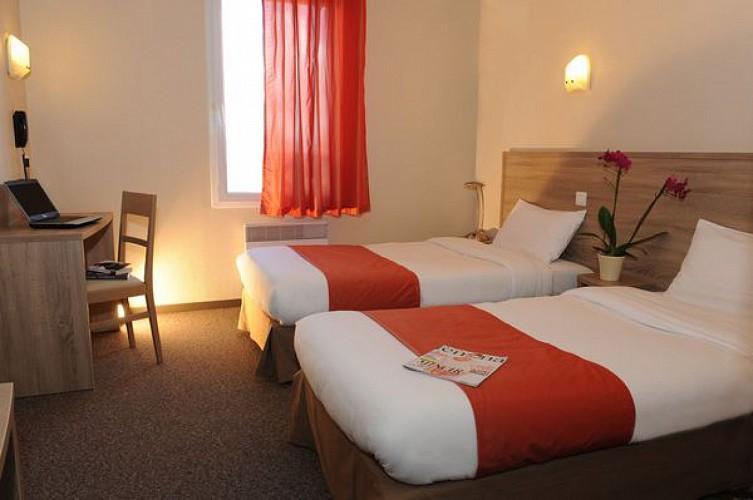 SALEA HOTEL