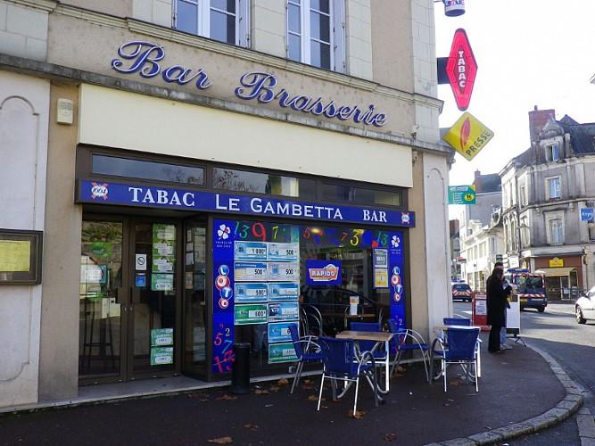 RESTAURANT LE GAMBETTA
