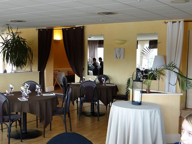 RESTAURANT L'AQUARELLE