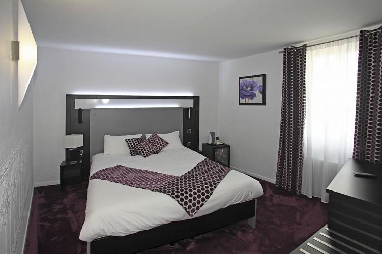 HOTEL L'AUBERGE BRETONNE