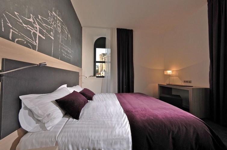 HOTEL & SPA BEST WESTERN PLUS VILLA SAINT ANTOINE