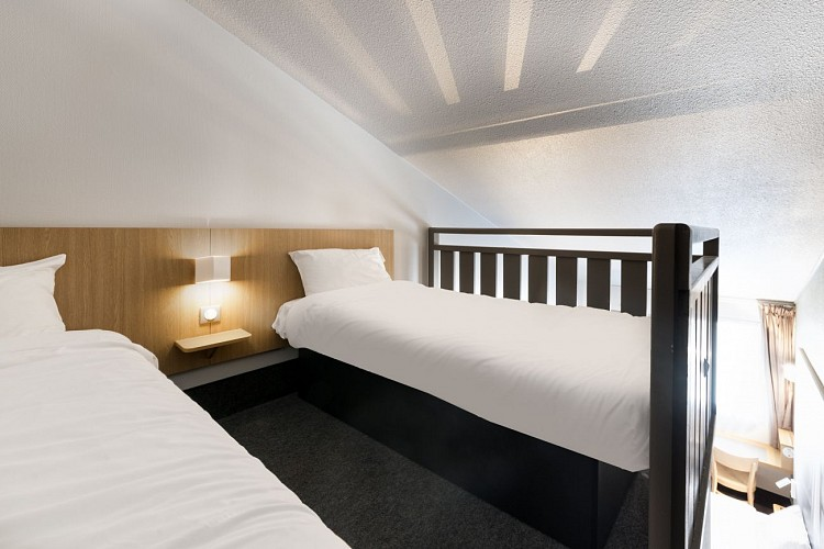 B&B HOTEL SAINT-NAZAIRE - LA BAULE