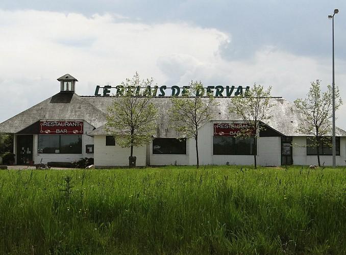 RESTAURANT LE RELAIS DE DERVAL