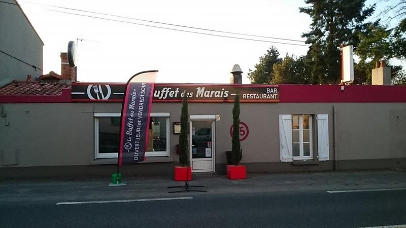 RESTAURANT LE BUFFET DES MARAIS
