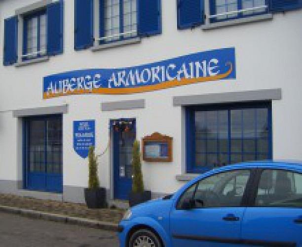 RESTAURANT AUBERGE ARMORICAINE