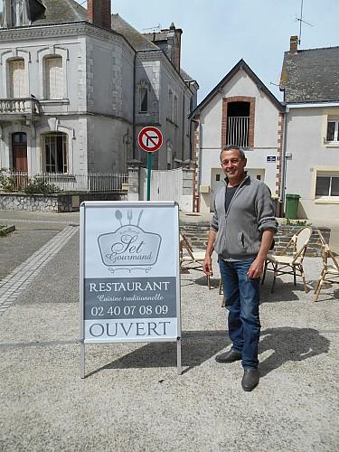 RESTAURANT LE SET GOURMAND