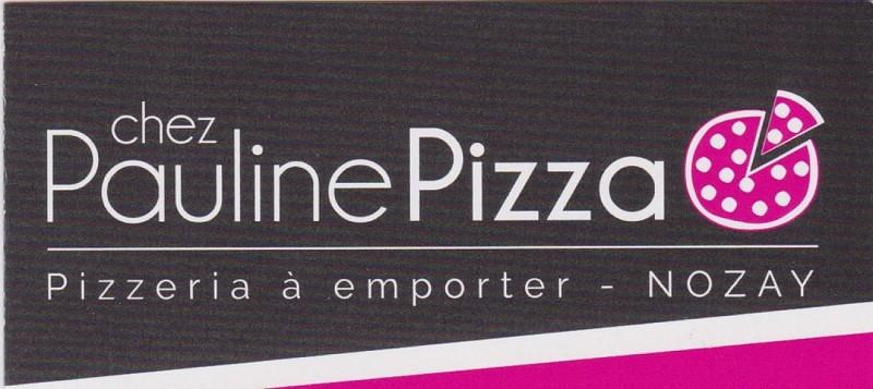CHEZ PAULINE PIZZA