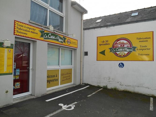 La maison du panini 49290 ventana blog - La maison du panini ...