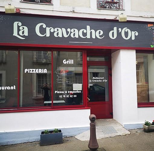 RESTAURANT LA CRAVACHE D'OR
