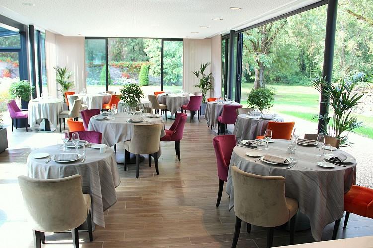 LA TABLE LOIRE & SENS