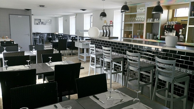 RESTAURANT LE DOMAINE DU GUITTION