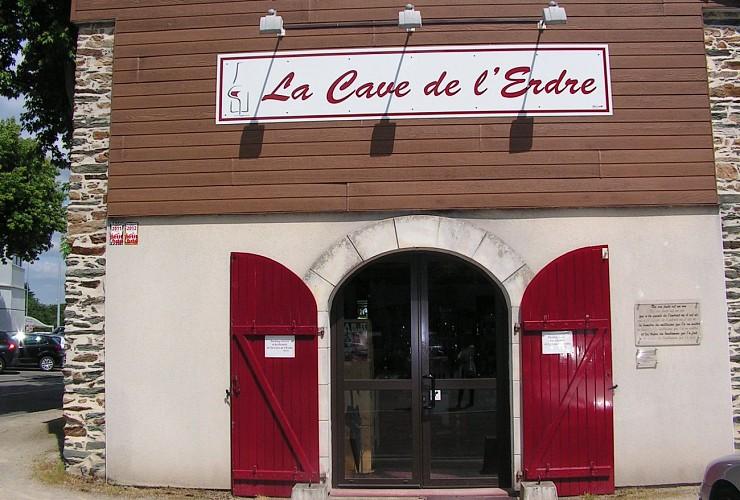 LA CAVE DE L'ERDRE
