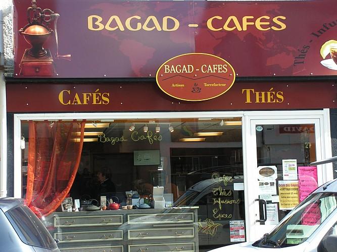 BAGAD CAFE