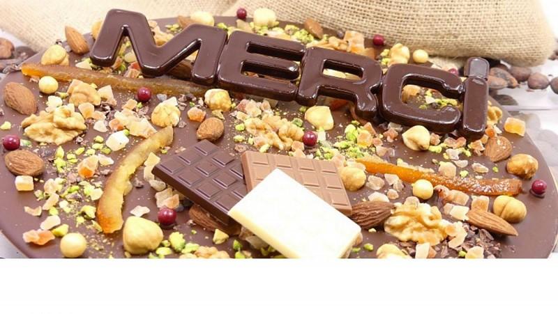 CHOCOLATERIE CHÉNAIS