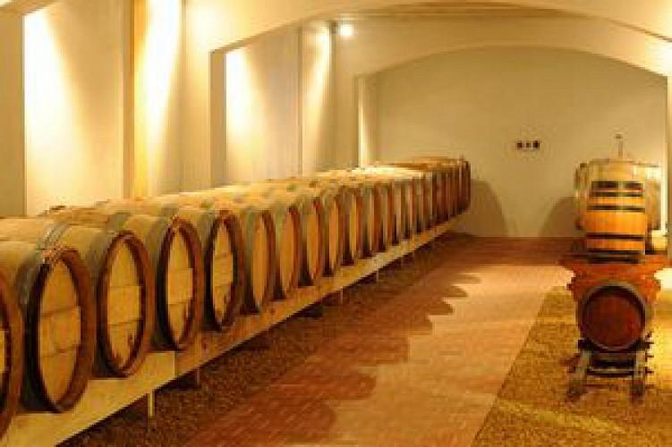 Parcours camping car routes des vins coteaux et - La table du square chaudefonds sur layon ...