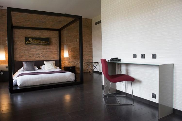 HOTEL DOMAINE DES LYS