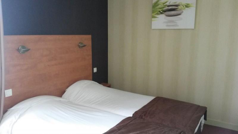 HOTEL-RESTAURANT LA CREPERIE DU CHATEAU