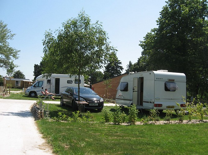 ONLYCAMP CAMPING DU MOULIN