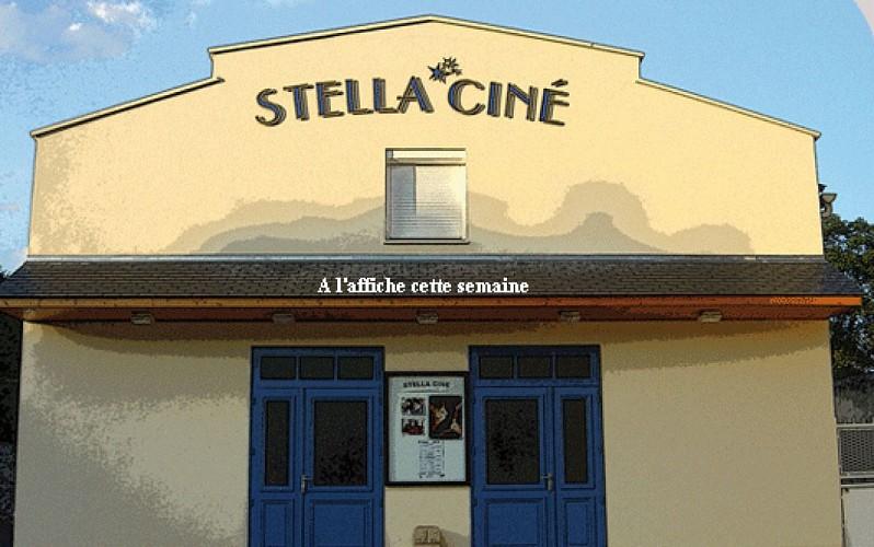 """CINEMA DE BAUGE """"STELLA CINE"""""""