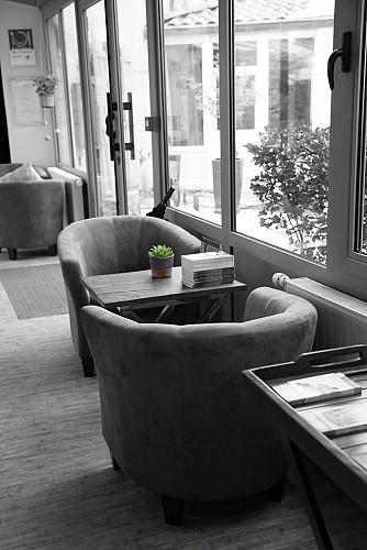 HOTEL-RESTAURANT AU FIL DES SAISONS