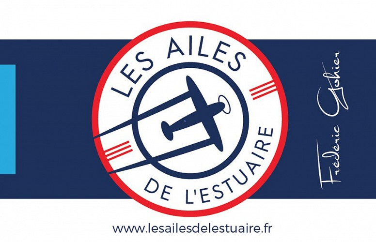 LES AILES DE L'ESTUAIRE