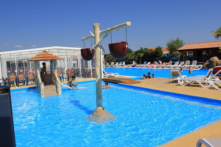 CAMPING DOMAINE LE CHATELIER