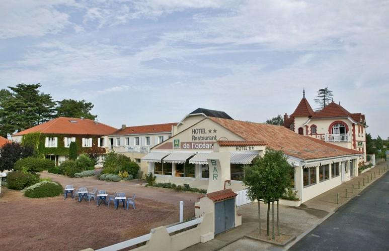 HOTEL-RESTAURANT DE L'OCEAN