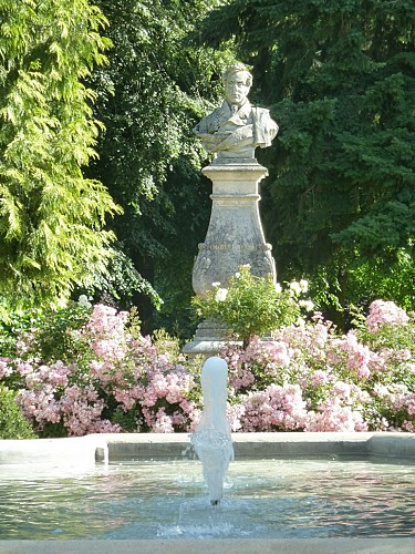Autres Jardin Du Bout Du Monde Chateau Gontier