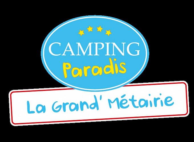 CAMPING PARADIS LA GRAND' MÉTAIRIE