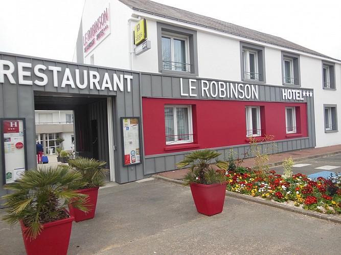 HÔTEL LE ROBINSON