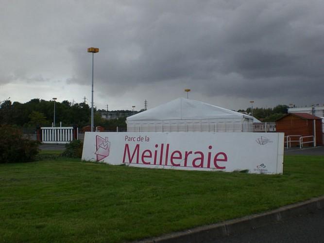 PARC EXPOSITIONS DE LA MEILLERAIE